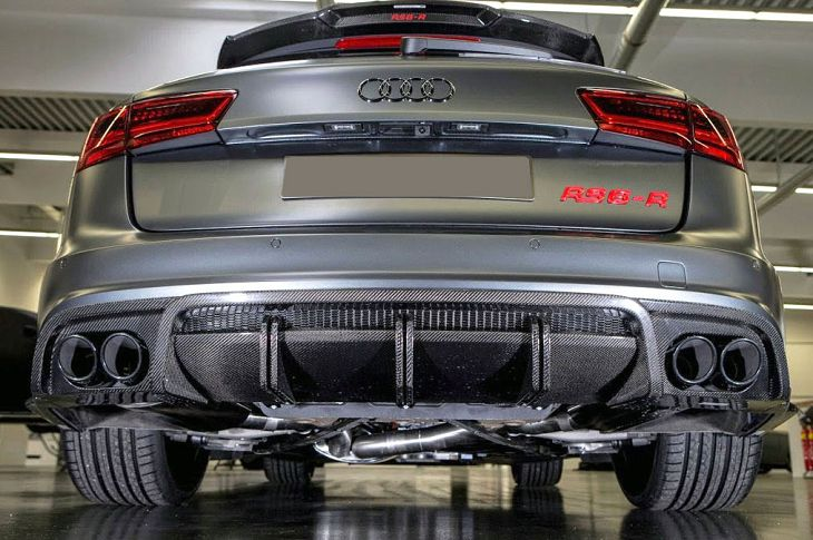 2019 Audi Rs6 Usa C7 Price
