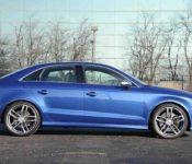 2019 Audi S3 2.0 T Premium Plus Quattro 1 4 Mile 0 100