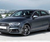 2019 Audi S3 Parts Performance Prestige For Sale