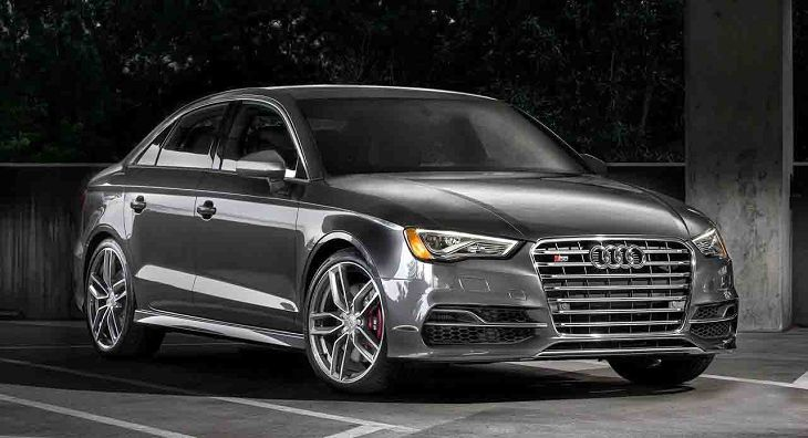 2019 Audi S3 Price Horsepower Msrp