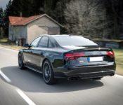 2019 Audi S8 Engine 0 60 V10