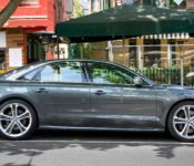 2019 Audi S8 Hp Exhaust Lease
