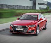2019 Audi S8 Plus Price 4.0 T 0 To 60