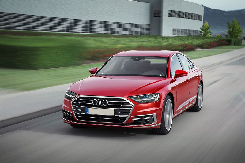 2019 Audi S8 Plus Price 4.0 T 0 To 60