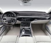 2019 Audi S8 Top Speed Sedan Specs
