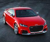 2019 Audi Tt Rs Game 0 60 Review
