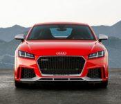 2019 Audi Tt Rs Price Convertible Msrp