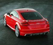 2019 Audi Tt Rs Usa Engine Horsepower