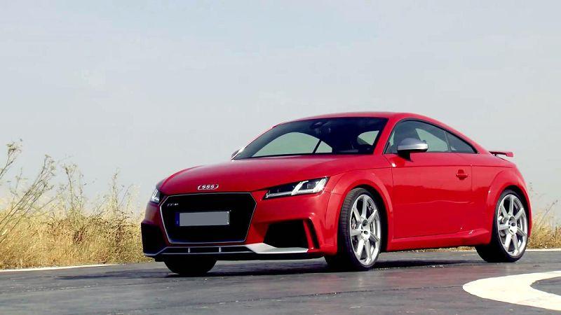 2019 Audi Tt Rs Vs R8 Weight Vs Rs3