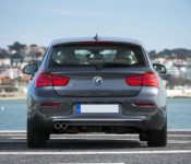 2019 Bmw 1er Performance 114i 18 Zoll Felgen
