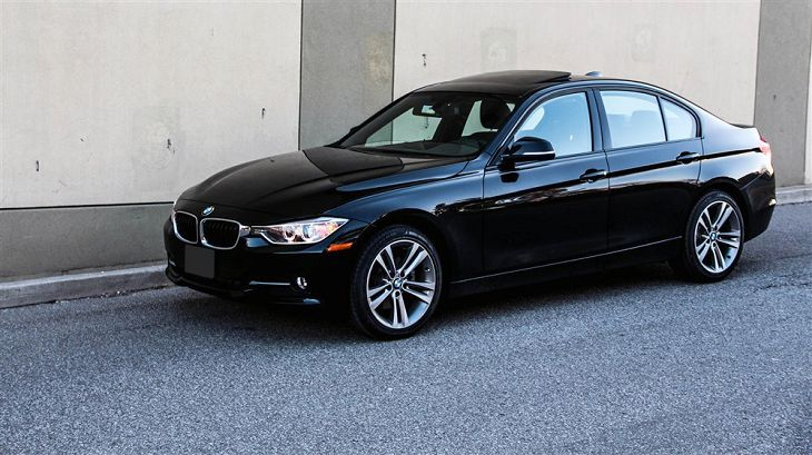 2019 Bmw 328i 2014 2014 Xdrive Oil Change