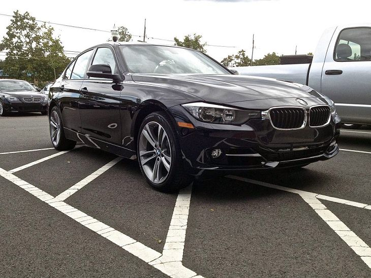 2019 Bmw 328i Xdrive For Sale M Sport Mpg