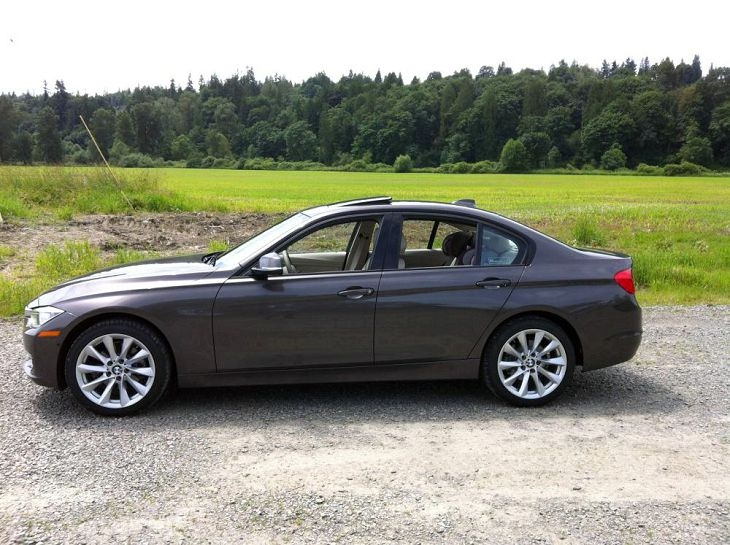 2019 Bmw 328i Xdrive Used Gt