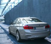 2019 Bmw 330e Iperformance Hybrid Range