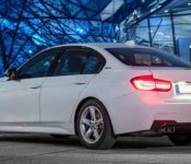 2019 Bmw 330e Pcp Pantip Real Mpg