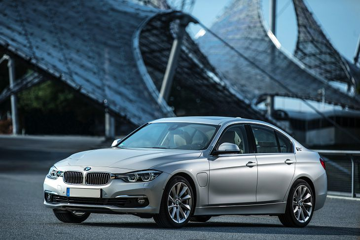 2019 Bmw 330e Review Specs 2016