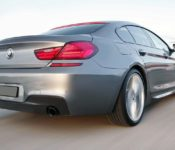 2019 Bmw 6 Series Gran Coupe Used Sedan