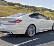 2019 Bmw 6 Series Used Review Update Tyre Size