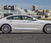 2019 Bmw 6 Series Video Vs Mercedes S Class Wheels