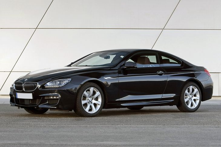 2019 Bmw 6 Series Wiki Review Coupe