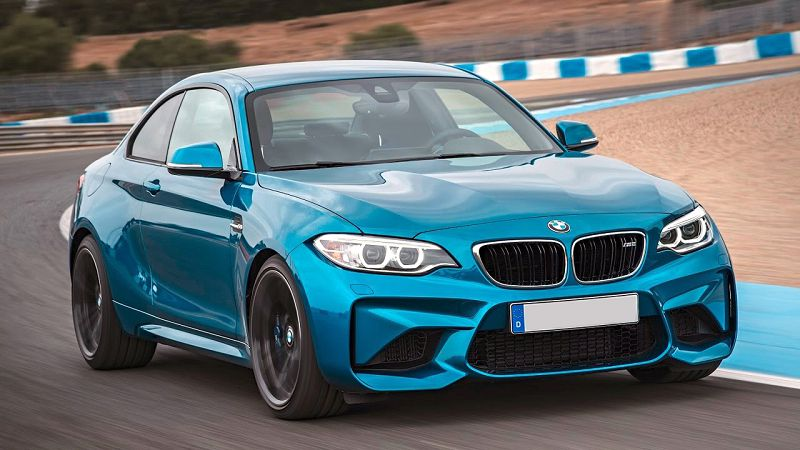 2019 Bmw M2 Engine Release Date Csl