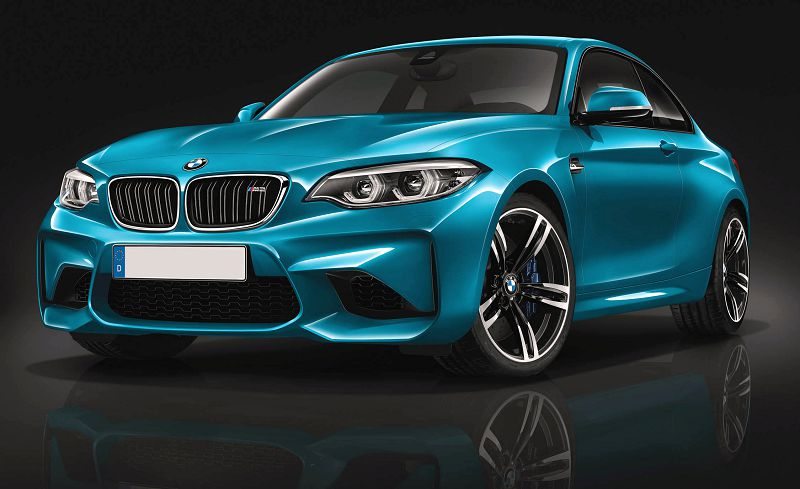 2019 Bmw M2 Horsepower For Sale Review