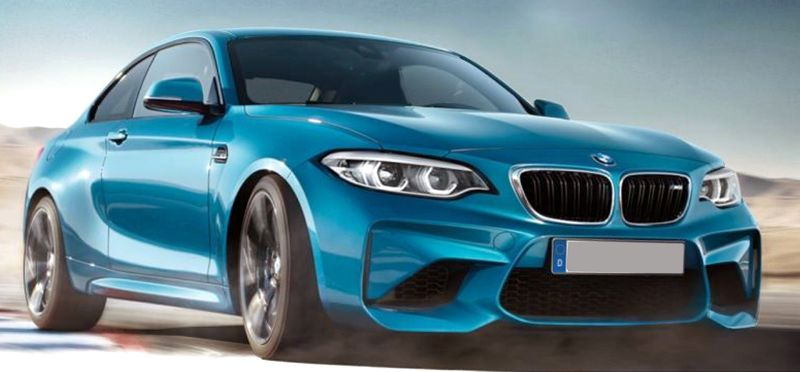 2019 Bmw M2 Lease Vs M4 Production Numbers