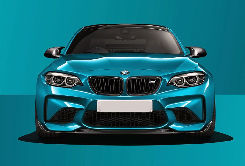 2019 Bmw M2 Specs Msrp Price