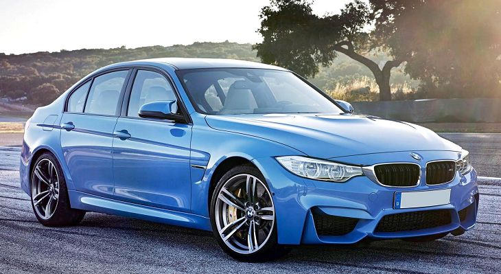 2019 Bmw M3 Msrp Price Horsepower