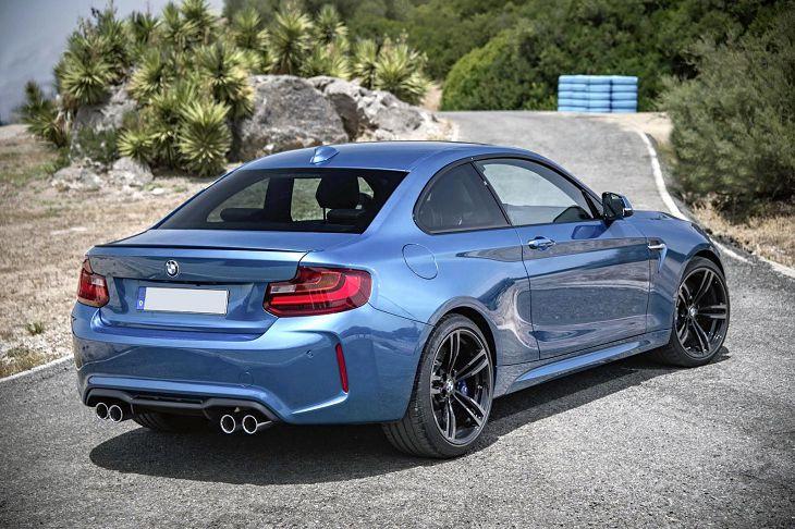 2019 Bmw M3 Vs M4 V8 Vs Audi S4