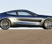 2019 Bmw M8 2015 Concept 90 860csi
