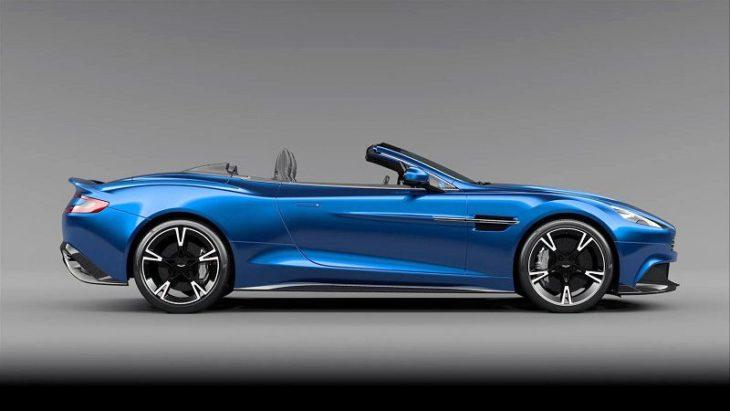 2019 Aston Martin Db9 Convertible Cost Volante