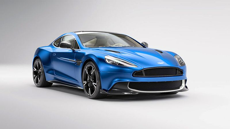 2019 Aston Martin Db9 Track Day Tyres Price Review