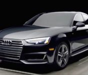 2019 Audi A6 Avant Manual Transmission New Model Launch
