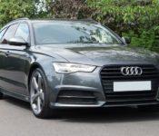 2019 Audi A6 Avant Roof Rack D Occasion Review 2015