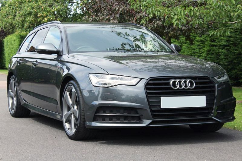 2019 Audi A6 Avant Roof Rack D Occasion Review 2015