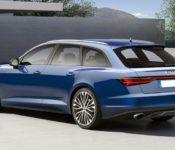 2019 Audi A6 Avant S Line Specs Size