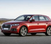 2019 Audi Q5 Nougat Brown News Nuova