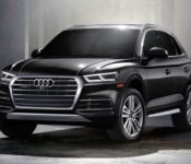2019 Audi Q5 Review Release Date Specs