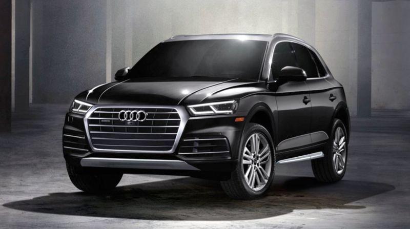 2019 Audi Q5 Review Release Date Specs