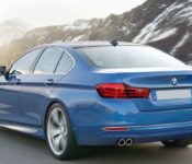 2019 Bmw 3 Series Convertible All New Redesign