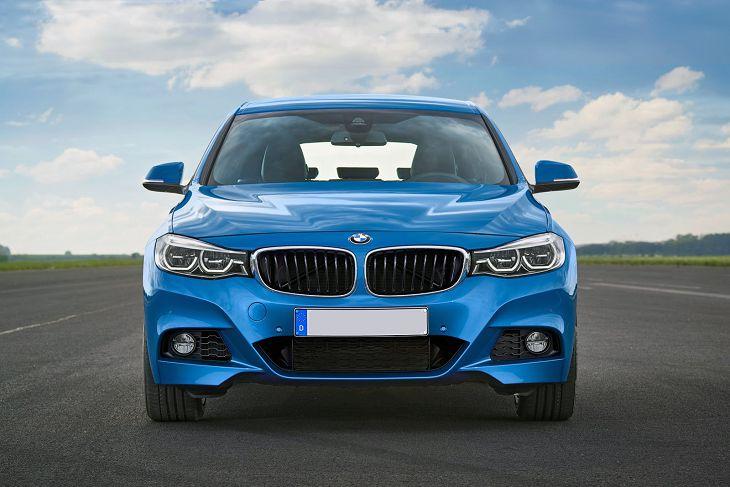 2019 Bmw 3 Series Interior Hybrid Next Generation