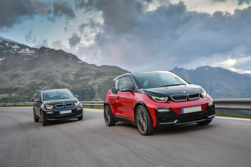 2019 Bmw I3 Lease Price Review