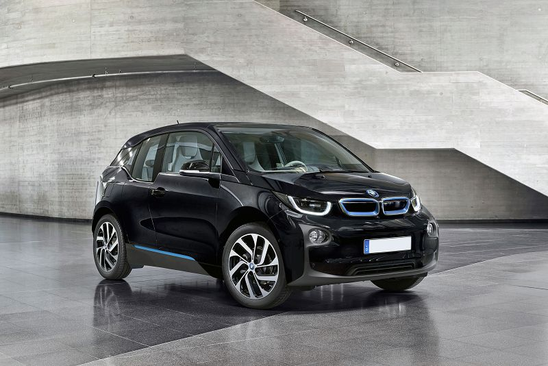 2019 Bmw I3 Used Update Mpg