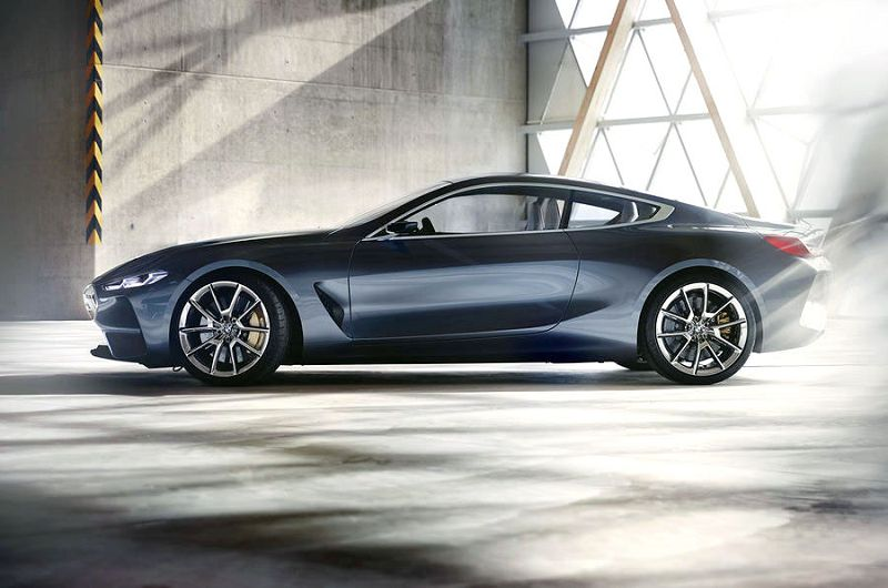 2019 Bmw Serie 8 Nouvelle Ocasion Opinioni