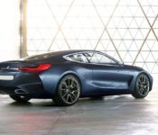 2019 Bmw Serie 8 Wiki Colombia Gran Coupe