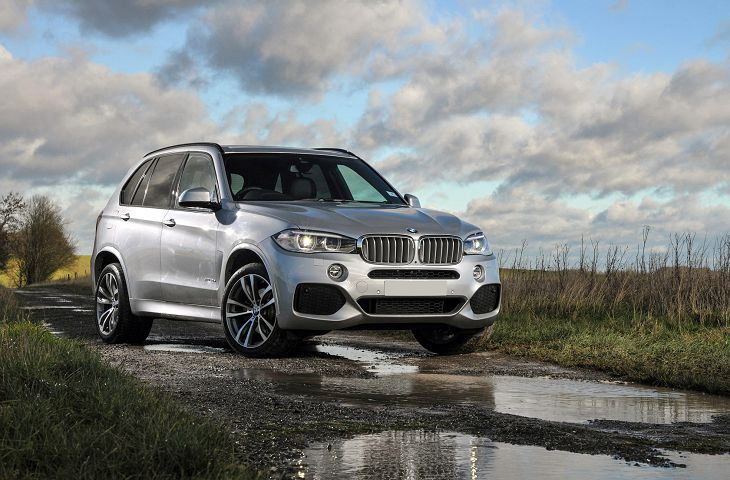 2019 Bmw X5 Review Edrive Xdrive35i