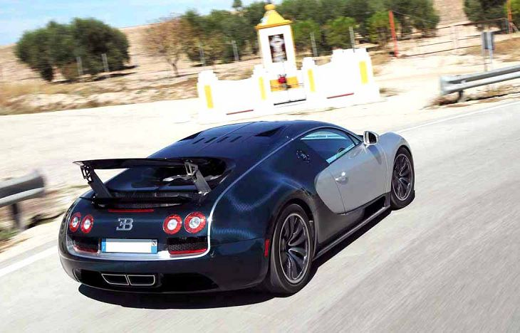 2019 Bugatti Veyron Used Car Video Wheels