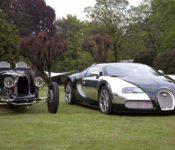 2019 Bugatti Veyron Vs F1 Tyres Vs Mclaren P1