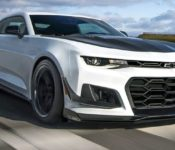 2019 Chevrolet Camaro Ss Zl1 For Sale Top Speed Specs